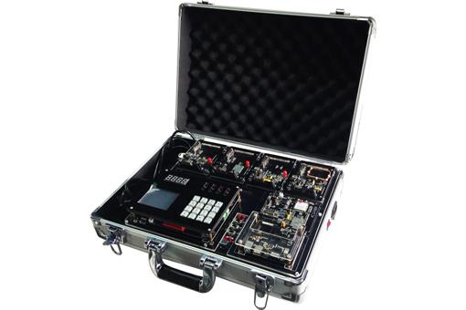 物联网RFID创新实训平台